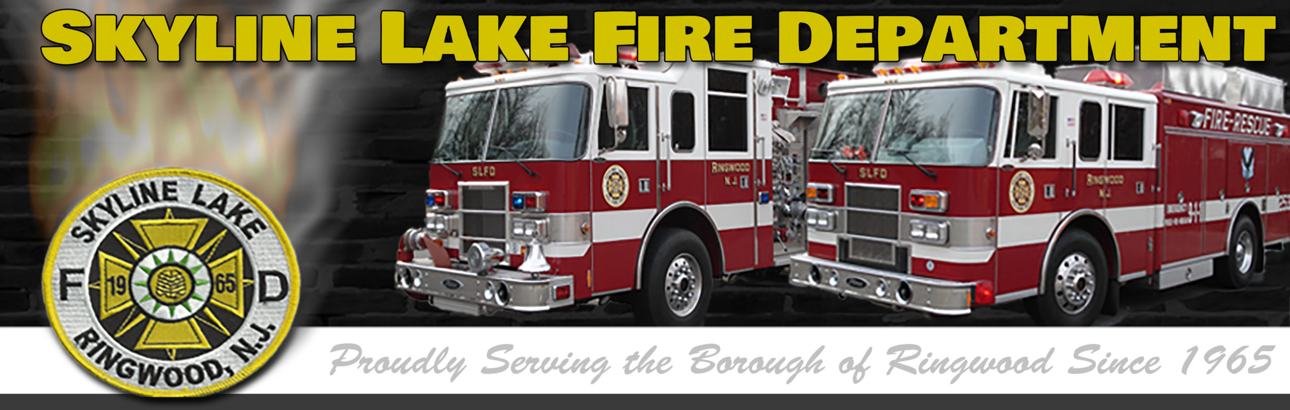 Skyline Lake Fire Department
